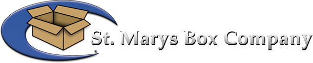 St. Marys Box Company Logo